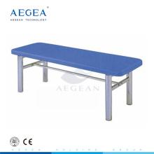 АГ-ECC05 нержавеющей стали материальная база больницы лечение кушетку смотровую мебели