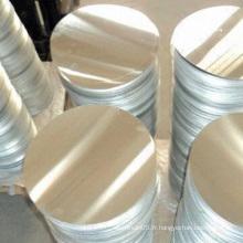 Disque en aluminium