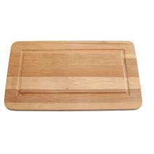 Tabla de cortar pizza de madera personalizada de alta calidad