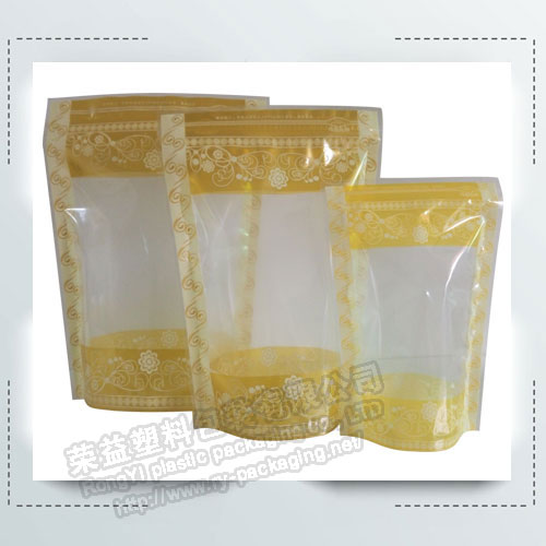 Food Plastic Packaging Bag