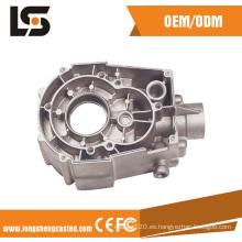 La aleación de aluminio automotriz de la precisión a presión las piezas de automóvil de la fundición de todos los productos de las piezas
