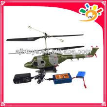 FPV 4CH Hélicoptère Lynx de Westland (H201F) Version FPV hélicoptère RC