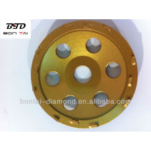 125 Diamond Grinding Cup Wheel(PCD)