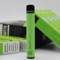 Mini E-Zigarette Puff Plus Vape
