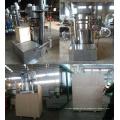 45kg Cocoa Bean Pumpkin Seed Extração Máquina de imprensa de óleo hidráulico