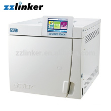 LK-D13 China Touchscreen Class B Autoclave Dental Precio