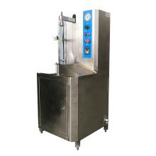 Breadfruit Peeler Peeling Machine Single Head 150pcs/h Customizable Labor Saving 1 YEAR 750*520*1800mm CN;HEN SUS304 0.8kw 2019