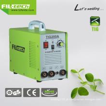 Mosfet Inverter TIG / MMA soldador com Ce (TIG-140A / 160A / 180A / 200A)