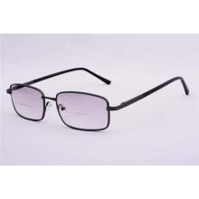 Gafas de lectura bifocales, gafas de lectura de óptica solar (JL099)
