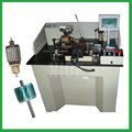 Auto rotor commutator turning machine