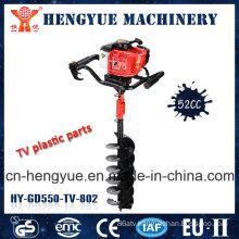 Single Handled Operator Ground Drill