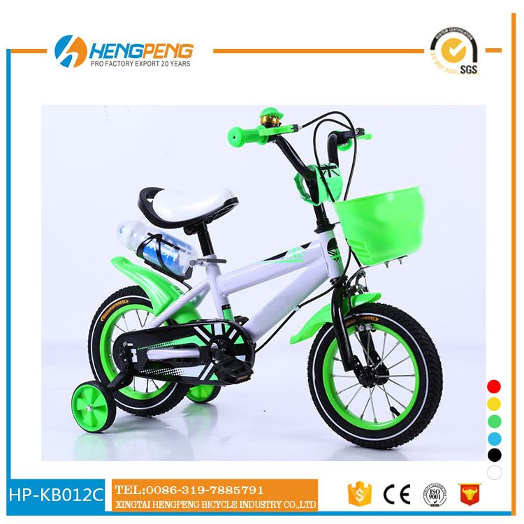 China Kinder 12 Zoll Promotion Bike