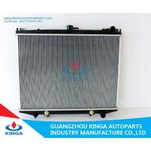 Automotive Engine Radiator for Hardbody 92-95 D21 OEM 21450-09g11/07g11