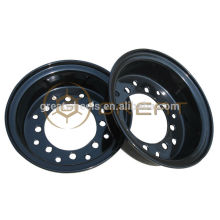 Utility Forklift split wheel rim 5.00S-12