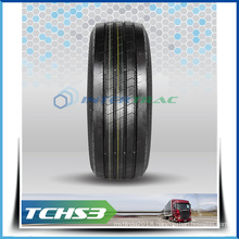 Intertrac brand famous China truck tailer tires 385/65r 22.5