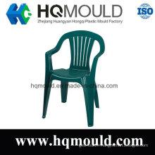 Moule confortable de chaise de bras en plastique
