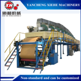 Cheap price adhesive coating machine picture