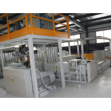New high yield PP Spunbonded Nonwoven product line