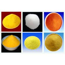 Cloruro de Poli Aluminio (PAC)