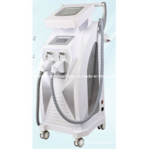 Multifunctional Shr Opt IPL/IPL Laser/IPL Hair Removal Tattoo Removal