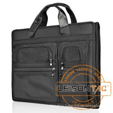 Ballistic Briefcase Adopting 1680D Ballistic Nylon Provide Full Body Protection