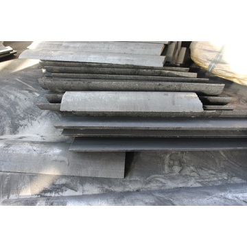Manufacturer of for Broken Graphite Electrode Ordinary graphite electrodes are broken supply to Ethiopia Manufacturers