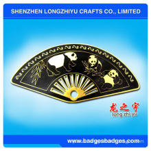 Novel Design Pop Style Transparent Coin From China