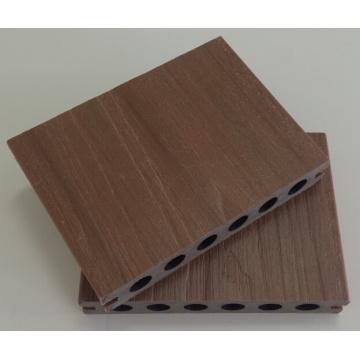 Co-Extrusion Capped Terrassendiele für Veranda und Terrasse, Patio