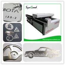Syngood TOP Quality Co2 Лазерный тип Сталь для резки нержавеющей стали SG1325 (от Цзинань)