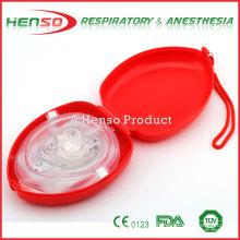 Máscara CPR HENSO