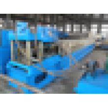 High quality c used purlin roll forming machine