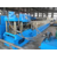 Máquina de moldagem de rolo de purlin usada de alta qualidade c