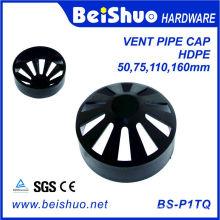 Filtro de tubulação de PVC para tubos de PEAD de grande diâmetro
