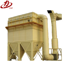 cheap price baghouse dust extractor air filter