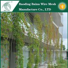 Зеленая посадочная сетка из нержавеющей стали для продажи