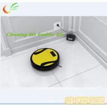 Робот-пылесос, Интеллектуальный пылесос с RoHS