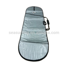 2015 серебряный цвет с cali медведь дизайн сумка с sup/sup и доски сумка