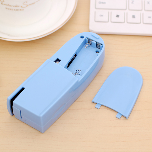 Kawaii Mini Battery Power cucitrice