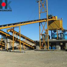 High Efficiency Stone Crushing Production Line