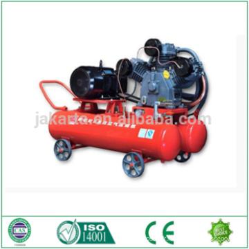 Compresseur à air diesel à gaz de 7.0kw / 15hp pour l'exploitation minière