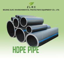 Tubo plástico del Hdpe del tubo del PE del tubo ZLRC Pe del precio más bajo