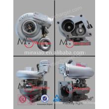 Turbocompressor HE211W 2840685 2840684