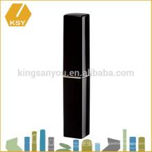 Marca de fábrica privada línea delgada elegante lápiz labial tubo cosmético empaquetado