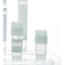 Flacons cryogéniques à filetage externe de 0,5 ml