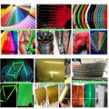 Chine Factory Sample Disponible Ral Color Powder Paint Coating