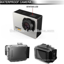 1080P Full HD mini DV Phone WiFi Sport Waterproof Camera