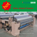 Water jet loom manufacture