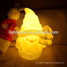 manufacturer direct sale .led night light,led mood light,lovely christmas sleep lights