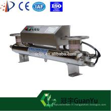 Filtre d'équipement médical de Chine à bas prix avec une grande efficacité
