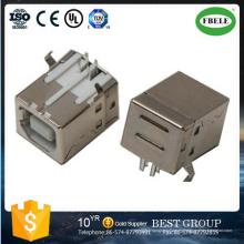 Fbusba2-104 conector USB impermeable tipo de conector de auriculares (FBELE)